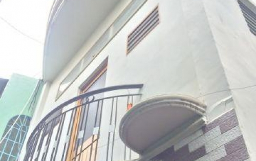 Bán gấp nhà 2 lầu hẻm 219 đường Tạ Quang Bửu Phường 3 Quận 8