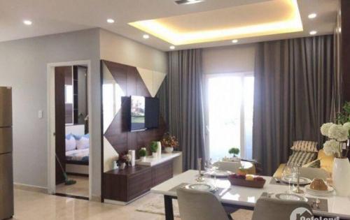 Bán căn hộ 2PN Vào ở ngay Giá chỉ 1 tỷ 680