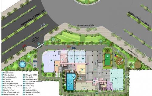 5 suất Shophouse dự án căn hộ High Intela mặt tiền võ văn kiệt p16 q8 Lh 0938677909