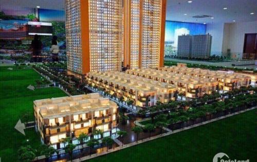 Cơ hội an cư, đầu tư căn hộ, nhà phố cao cấp tiêu chuẩn Nhật Bản