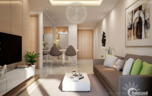 Tại sao Giảng Viên nên mua căn hộ Suối Tiên.