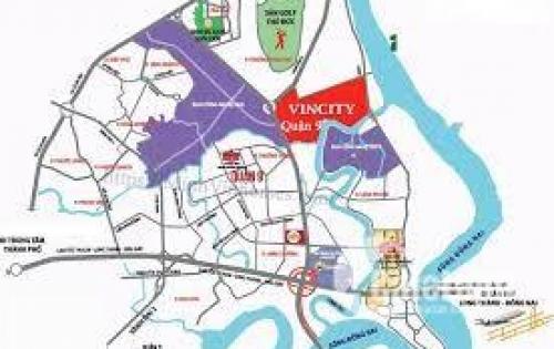 Tại sao phải chọn VINCITY Quận 9 để đầu tư và sinh sống??? Ở đó có gì??? LH:01224 533 310