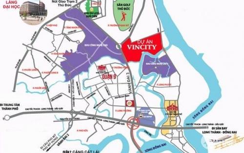 Đặt giữ chỗ ngay chỉ 20 triệu để chọn căn hộ đẹp của Vingroup - chỉ từ 700 triệu