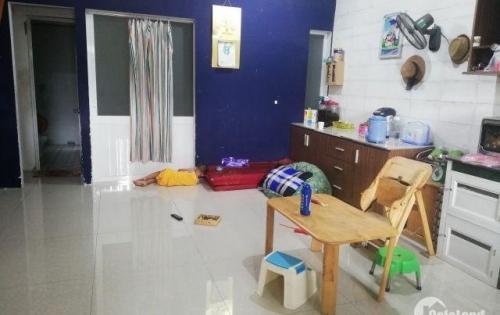 Nhà 82m2 đường Nguyễn Thị Tư,Phú Hữu, Q.9 tặng nội thất
