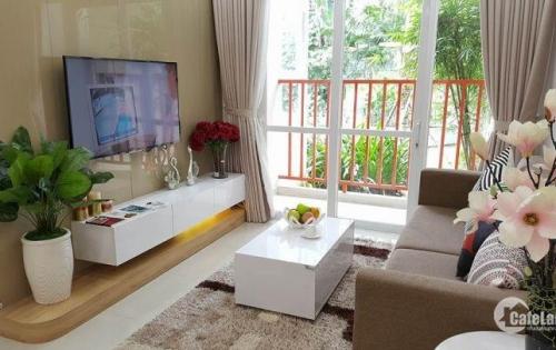 Chỉ 800Triệu sở hữu ngay căn hộ 2PN, Phong cách Nhật Bản hiện đại. LH 0903.988.591