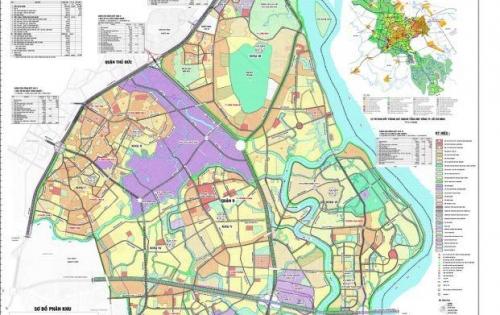 Vincity Quận 9 - Phù hợp với tất cả khách hàng đa dạng thu nhập.LH:01224 533 310