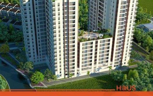Cần bán lại căn hộ Hausneo (1PN=1.1 tỷ, 2PN=1.5 tỷ)