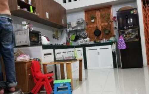 Nhà ở đường 990,dtsd 82m2, đường trc 6m, P. Phú Hữu, Q.9