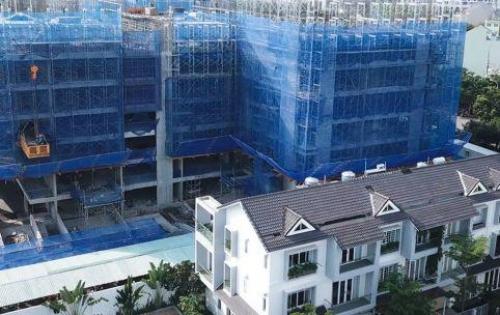 Giỏ hàng những căn giá tốt nhất thị trường của dự án Hausneo quận 9