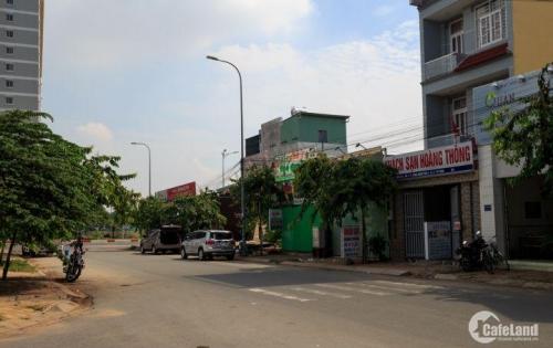 Bán nhà mới xây MT 136m2, đ. 138 gần bến xe MĐ MỚI tân phú