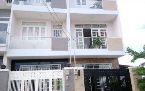 Chính chủ! Cần bán nhà mới xây kiến trúc hiện đại mặt tiền đường Lò Lu!!!