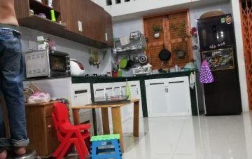 Nhà ở đường Nguyễn Thị Tư, đường trc 6m, P. Phú Hữu, Q.9