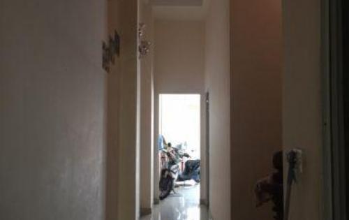 Nhà 2 lầu, 240m2 sàn, đường Quang TRung,TNPB,gần ngã 4 TĐ