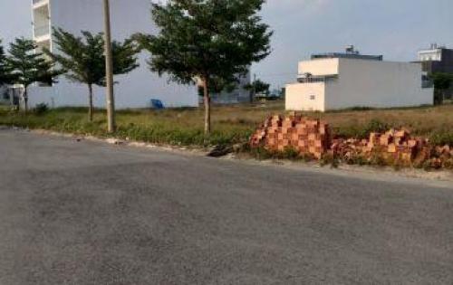 Đất thổ cư bán đối diện Công ty Pouyen. SHR. Giá 770tr/nền