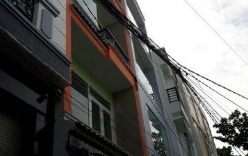 Nhà mới-đẹp, hxh tận nhà Tỉnh Lộ 10, giá tốt cho người mua ở