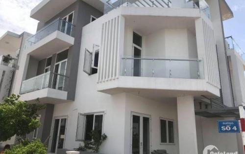 Mở bán khu dự án Khang an Residence Quận Bình Tân