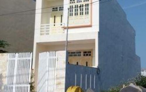 Nhà mới đẹp giá tốt cho gđ mới ra riêng- nhà 1 tấm Tân Hòa Đông