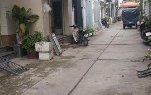 Nhà hẻm Đường Gò Xoài,BHH A,Bình Tân diện tích 4 x 10 nhà 1 lầu giá 2,45 tỷ thương lượng
