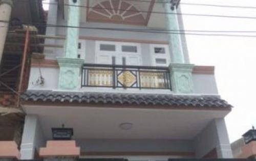 Bán nhà hẻm Tỉnh Lộ 10-Bình Tân,SHR, 2.050 tỷ