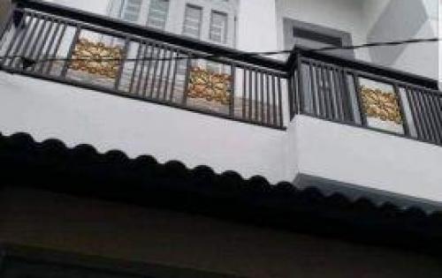 Bán nhà mới DT:4x10m, 2p.ngủ giá 2.55 tỷ Lê Đình Cẩn