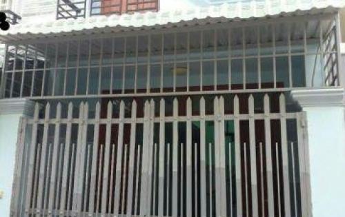 Gia đình tôi cần bán gấp nhà Liên Khhu 5-6, Bình Tân, 80m2, SHR