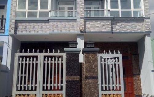Cần bán gấp nhà liền kề Lê Đình Cẩn 100m2, SHR, CC