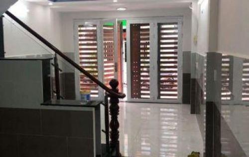 Bán nhà phố hxh Chiến Lược, Bình Trị Đông, Bình Tân, 1 lầu, giá 2.75 tỷ