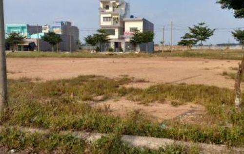 Ngân hàng thanh lý 15 nền đất KDC mới BV Chợ Rẫy 2,cách Aeon 15 phút, giá 830 triệu, SHR