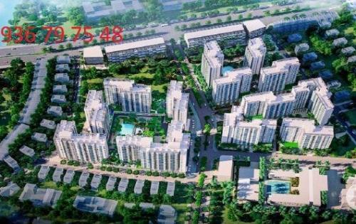 Akari city  mở bán giai đoạn 1