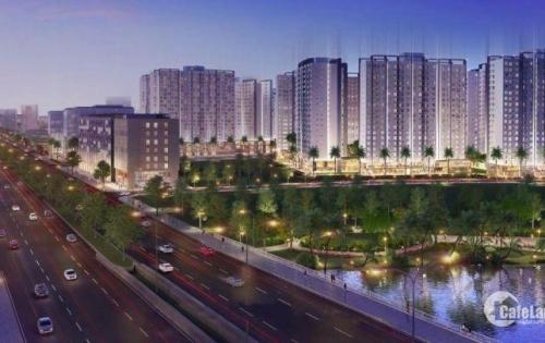 Akari city  chỉ 1.3 tỷ căn 2pn hoàn thiện nội thất