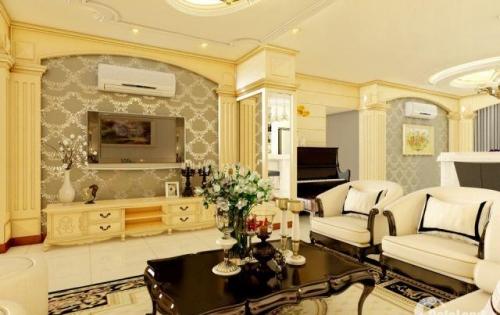 Bán căn penthouse gần Đầm Sen giá 3.5 tỷ/160m2, 2 ban công thoáng mát, sổ hồng
