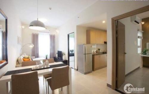 Tôi cần bán căn hộ Felix House 2PN,2WC 60m2, view 2 mặt sông