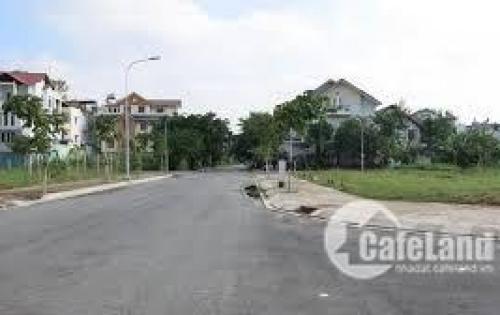 Bán đất nền vị trí đẹp, xây dựng được ngay, DT 52 m2, mặt tiền đường Nguyễn oanh, Gò Vấp