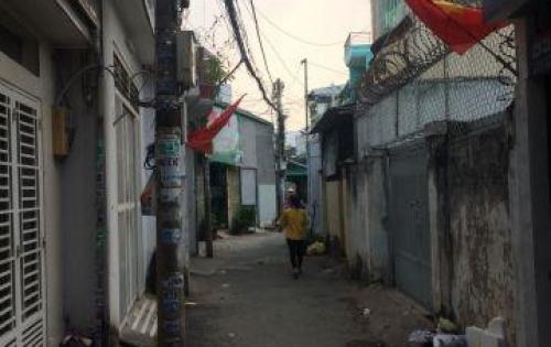 Bán nhà cực đẹp đường Nguyễn Văn Công, p3, Gò Vấp, có dt 15,24m2 giá 1,63 tỷ.
