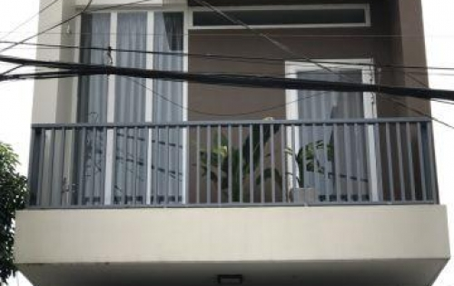 Bán nhà đẹp đường số 14, phường 8, Gò Vấp, Tặng nội thất, 3,9 tỷ. LH: 0902861147