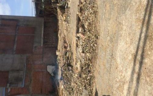 Bán đất đường 614 F6 Gò Vấp , Khu dân cư sầm uất, mặt tiền đường lớn, shr, lh