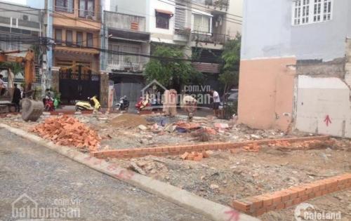 Bán đất đường Phạm Văn Chiêu, Gò Vấp với giá 9 triệu/m2. Sổ riêng, DT 5x20m, thanh toán linh hoạt
