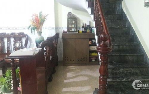 Bán nhà HXH cực đẹp tại đường Thống Nhất, Gò Vấp,dt 72m2 giá chỉ 5,1 tỷ