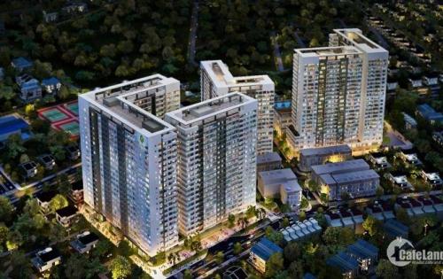 Bán căn hộ Golden Mansion, Phú Nhuận, gần sân bay. Giá từ 2,5 tỷ, Lh 0976661375