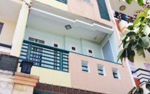 Bán nhà HXH Phan Xích Long ,Quận Phú Nhuận,DT 4x13m. Giá 6,850 Tỷ TL