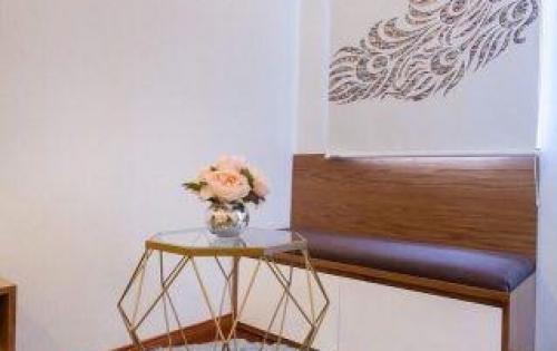 Cần tiền nhanh bán gấp CH full nội thất, Phú Nhuận Orchard Garden, 1.75tỷ gần sân bay, CV Gia Định