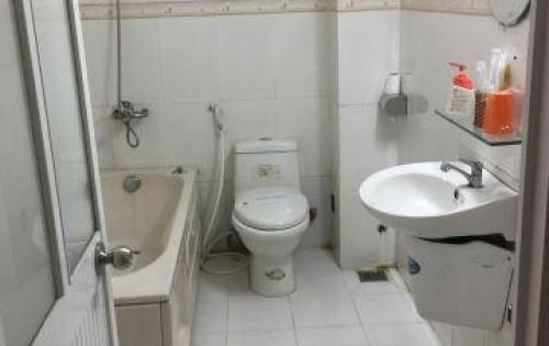 Bán khách sạn quận Phú Nhuận full nội thất cao cấp ngay khu sân sầm uất doanh thu trên 300tr