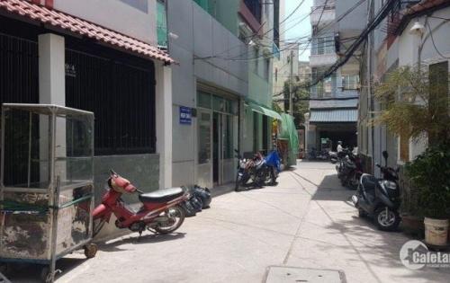 Bán nhà hẽm xe hơi, đường Nguyễn Kiệm, 6 *9, 6.6Ty, 0938872592