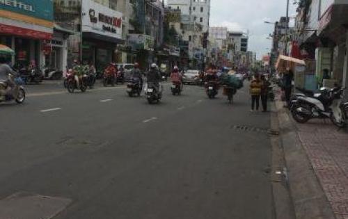 Bán nhà mặt tiền đường Phan Đình Phùng P17 Phú Nhuận đang cho thuê 25tr/tháng