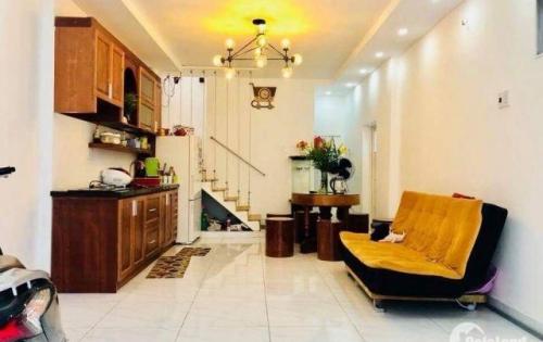 Bán nhà 2MT hẽm HXH đường Huỳnh Văn Bánh p12.QPN -DT 4 x 13m trệt 3 lầu ST, 6PN - Giá 9,2 tỷ