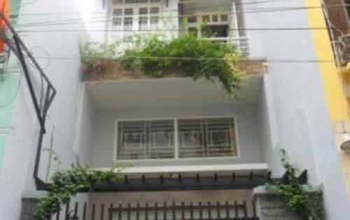 Khách sạn quận Phú Nhuận cần bán gấp giá 39 tỷ. Đường Đào Duy Anh, dt 12x18m, 1 trệt 3 lầu.