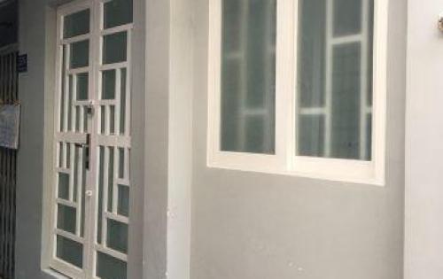 Cần bán nhà Hẻm Phan Đình Phùng, P.17, Q Phú Nhuận. Cách MT Trường Sa chỉ 2 căn. Ra Phan Đình Phùng khoảng 50m. ++dt 4 x 7,5m. Giá 3,2 tỷ