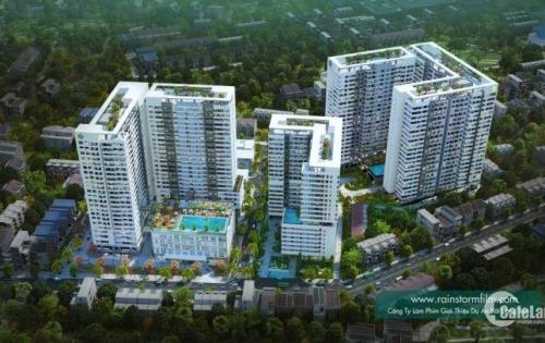 bán căn hộ  2 phòng ngủ, 2wc, 75m2, giá chỉ 3,1 tỷ- Golden mansion