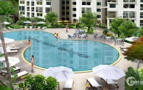 Căn hộ  Cộng Hoà Garden, vị trí đắc địa ở Tân Bình, giá 34tr/m2