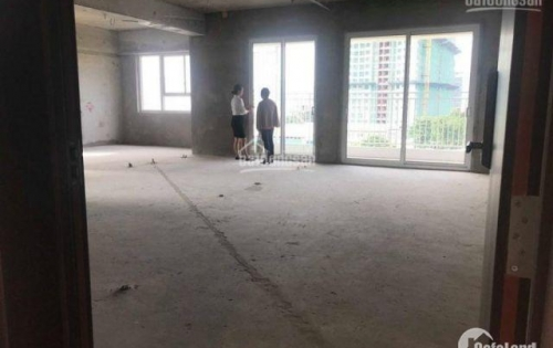 Bán gấp căn hộ The Botanica giao thô, 99m2, 3,75 tỷ, thiết kế 3PN, Phổ Quang, Tân Bình